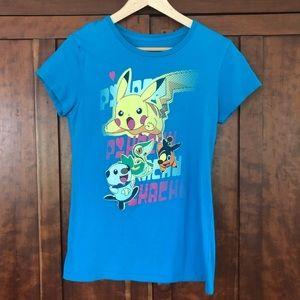 Official Pokémon Girls T-Shirt
